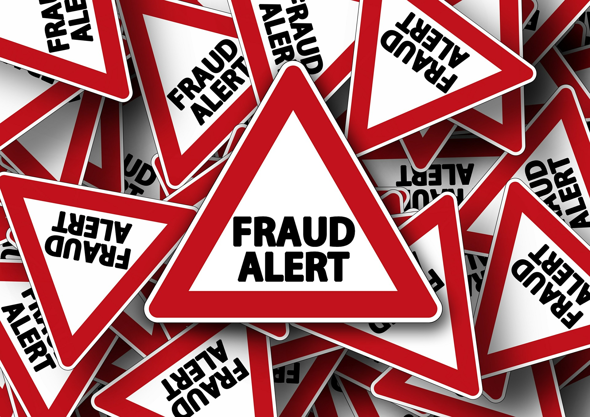 Anti Fraud Management